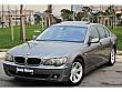 2006 BMW 730 D BORUSAN VAKUM HAFIZA SANROOF DEĞİŞENSİZ  BMW 7 Serisi 730d Standart - 4004467