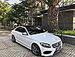 HATASIZ BOYASIZ KAYITSIZ  KAPORASI ALINMIŞTIR  Mercedes - Benz C Serisi C 200 d BlueTEC AMG - 2166067