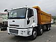 İZGİ OTOMOTİVDEN 2012 MODEL FORD CARGO 3232 HAVUZ DAMPERLİ Ford Trucks Cargo 3232 - 3375805