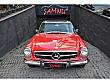 ŞAMNU  DAN 1965 MERCEDES BENZ 230 SL Mercedes - Benz 230 230 - 2431454
