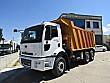 İZGİ OTOMOTİVDEN 2010 MODEL FORD CARGO 3532 Ford Trucks Cargo 3532 - 1622239
