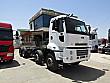 İZGİ DEN 2014 MODEL 4136 CARGO ÇİFT ÇEKER KIRKAYAK ŞASE Ford Trucks Cargo 4136 - 1361799