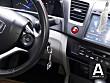 Honda Civic 1.6 i-VTEC Elegance otomatik boyasız hasarsız - 4366401