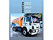 AKKAYA OTOMOTİVDEN 2002 MOTOR YENİ CARGO 2621 Ford Trucks Cargo 2621 D25 SD  6x2 - 878782