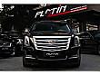 2016 CADILLAC ESCALADE 6.2 V8 PLATINUM SOĞUTMA HEAD-UP NAVİGASYN Cadillac Escalade 6.2 V8 - 1785710