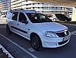 2011 LOGAN 1.5 DİZEL KLİMALİ MASRAFSIZ Dacia Logan 1.5 dCi Van Ambiance - 866207