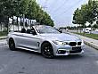 ENS MOTORS-2015 BMW 4.20D CABRİO M SPORT NBT ENSE ÜFLEME FULL BMW 4 Serisi 420d M Sport - 1174393