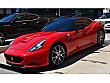 STELLA MOTORS 2010 FERRARİ CALİFORNİA 4.3 V8 CABRİO Ferrari California 4.3 - 2587414