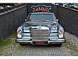 ŞAMNU  DAN 1969 MERCEDES BENZ 300 SEL 3.5 V8 Mercedes - Benz 300 SEL 300 SEL - 3144483