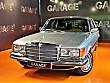 GARAGE 1977 MERCEDES BENZ 280 S OTOMATIK KLIMA Mercedes - Benz 280 S 280 S - 880912