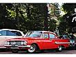 1960 CHEVROLET IMPALA 5.8 SUPERCHARGED V8 KLASİK Chevrolet Impala Impala - 1653313