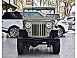 SCLASS dan ORJİNAL 1953 WİLLYS Jeep Willys Willys - 4385802
