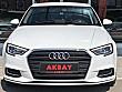 2019   200 kmde 30 TDI DESİNG LINE GLACİER BEYAZI BAYİ ÇIKIŞLI Audi A3 A3 Sedan 1.6 TDI Design - 3501277