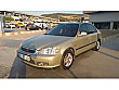 2001 MANUEL CİVİC 1.6 İES GÜVENLİK PAKET Honda Civic 1.6 i ES - 500535