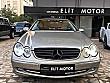 ist.ELİT MOTOR dan 2003 MERCEDES CLK 200 K. COUPE SUNROOF-ISITMA Mercedes - Benz CLK CLK 200 Komp. Avantgarde - 2702121