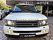 ist.ELİT MOTOR dan 2007 RANGE ROVER SPORT HSE BAYİ Land Rover Range Rover Sport 2.7 TDV6 HSE - 4202709