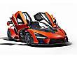 -HD MOTORLU ARAÇLAR-2019 McLAREN SENNA V8 800HP LİMİTLİ ÜRETİM  McLaren 720S 720S - 3387521