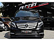 2016 MERCEDES VİTO SELECT 119 UZUN ERTEX VİP MASAJ PS4 BUZDOLABI Mercedes - Benz Vito Tourer Select 119 CDI Select - 1301524