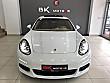 BK MOTORS DAN 2014 300HP DİESEL PANAMERA BAYİ ÇIKIŞLI BOYASIZ Porsche Panamera Panamera Diesel - 1480384