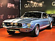 GARAGE 1967 FORD MUSTANG SHELBY GT-350  SERIAL NO 2157  Ford Mustang - 2719930