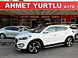 AHMET YURTLU AUTO 2016 ELİTE PLUS TURBO LPG 177 BOYASIZ Hyundai Tucson 1.6 T-GDI Elite Plus - 1754710