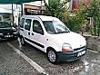 2002 MODEL KOLTUKLU İSLİ KANGO Renault Kangoo 1.9 D - 548489