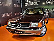 GARAGE 1983 MERCEDES BENZ 500 SEC SUNROOF  Mercedes - Benz 500 500 SEC - 623781