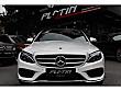 2018 MERCEDES C 200d    AMG HAFIZA PANAROMIK GERİGÖRÜŞ 8.900KM Mercedes - Benz C Serisi C 200 d BlueTEC AMG - 4231387