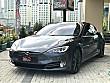 2018 TESLA MODEL S 100D 6.000 KM ORJİNAL  0  AYARINDA  18 KDV Lİ Tesla Model S 100D - 1908480