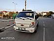 --- 2010 MODEL ORJİNAL AÇIK KASA H-100 KAMYONETLER   4 ADET  --- Hyundai H 100 - 2048931