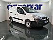 ÖZCANLAR DAN   PARTNER    1.6 HDI   MAXİ    BAKIMLI Peugeot Partner 1.6 HDi Comfort Pack - 4488969