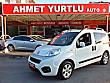 AHMET YURTLU AUTO 2018 MODEL SAFELİNE 95 lik 32.000KM BOYASIZ Fiat Fiorino Combi 1.3 Multijet Safeline Fiorino Combi 1.3 Multijet Safeline - 3624788