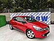 OTOSHOW 2 ELDEN 2014 MODEL 82.000KMDE CLİO OTOMATİK KIRMIZI RENK Renault Clio 1.2 Turbo Icon - 938897