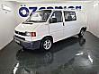 ÖZCANLAR DAN   TRANSPORTER    BAKIMLI    5 1    Volkswagen Transporter 2.4 - 324855