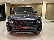 BORUSAN 2019 RANGE VOGUE AUTOBİOGRAPHY DISPLAYBLACK EDITION Land Rover Range Rover 2.0 PHEV Autobiography - 145474