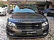 ist.ELİT MOTOR dan 2016 RANGE ROVER VOGUE 3.0 TDV6 BLACK EDITION Land Rover Range Rover 3.0 TDV6 Vogue - 1954290