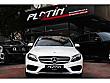2018 MERCEDES C 200d    AMG HAFIZA PANAROMIK GERİGÖRÜŞ 16.000KM Mercedes - Benz C Serisi C 200 d BlueTEC AMG - 1249065