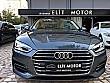 ist.ELİT MOTOR dan 2017 AUDİ A5 Sportback 1.4 Sport 150 HP Audi A5 A5 Sportback 1.4 TFSI Sport - 1054675