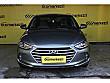2016 MODEL BENZIN MANUEL ELANTRA-STYLE-31.000 KM   Hyundai Elantra 1.6 D-CVVT Style - 3291746