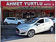 AHMET YURTLU AUTO 2013 FİESTA OTOMA 1.6 TİTANUM 58.000KM BOYASIZ Ford Fiesta 1.6 Titanium - 831165