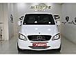 2008 MERCEDES VİTO 111 CDI 6 İLERİ  BEJ DERİ  VIP   Mercedes - Benz Vito 111 CDI - 3645440