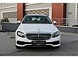 2018 Boyasız E180 Beyaz Panaromik Vakum Elektrikli Bagaj Hafıza Mercedes - Benz E Serisi E 180 Exclusive - 175727