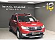 27.000 TL PEŞİNAT 2016 SANDERO STEPWAY 1.5 DCI OTOMATİK Dacia Sandero 1.5 dCi Stepway - 1659212