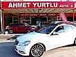 AHMET YURTLU AUTO 2011 E350 4MATİC PREMİUM 130.000KM BOYASIZ Mercedes - Benz E Serisi E 350 CDI Premium - 1250603
