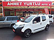 AHMET YURTLU AUTO 2014 FİORİNO 116.000KM BOYASIZ Fiat Fiorino Combi 1.3 Multijet Active Fiorino Combi 1.3 Multijet Active - 3653917