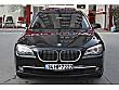 BAYİ -MULTIMEDIA ARKA EKRAN - 4K HAFIZA - NBT - ÇEVRE GÖRÜŞ FULL BMW 7 Serisi 730d Long Exclusive - 3090707