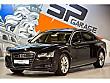 SP GARAGE - EMSALSİZ TEMİZLİKTE  DOĞUŞ ÇIKIŞLI  KAZASIZ  FULL Audi A8 3.0 TDI Quattro Long - 487105
