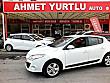 AHMET YURTLU AUTO 2011 MEGANE SADECE 96.000KM BOYASIZ Renault Megane 1.6 Expression - 3844153