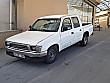 KAPLAN OTOMOTIVDEN TOYOTA HULUX PİKAP Toyota Hilux 2.4 D - 1265694