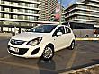 TERTEMİZ DEĞİŞENSİZ 97000 KM Opel Corsa 1.3 CDTI  Essentia - 3858590